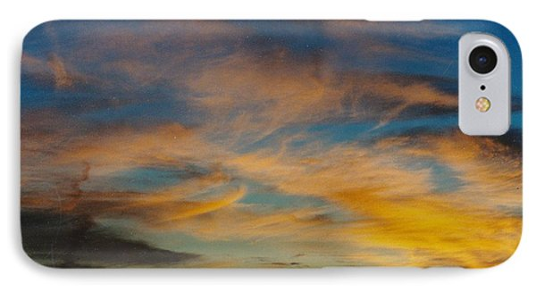 IPhone Case featuring the photograph Skyfall by Jesse Ciazza