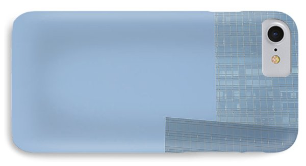 Skyscraper IPhone Case by Stuart Hicks