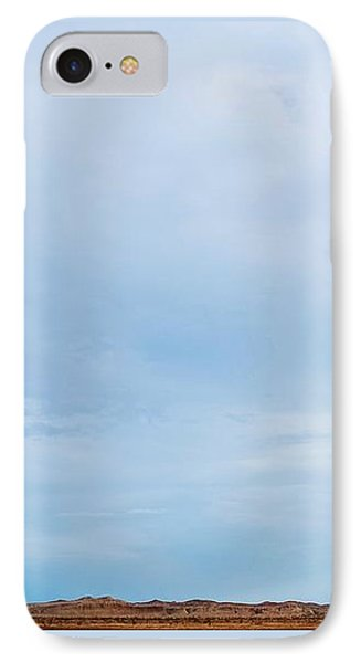 Skyward IPhone Case by Angela J Wright