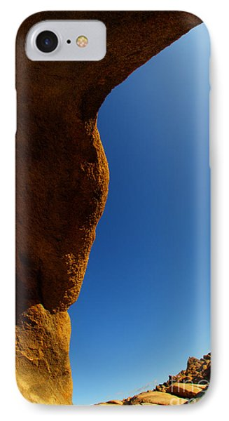 Skyward IPhone Case by Bob Christopher