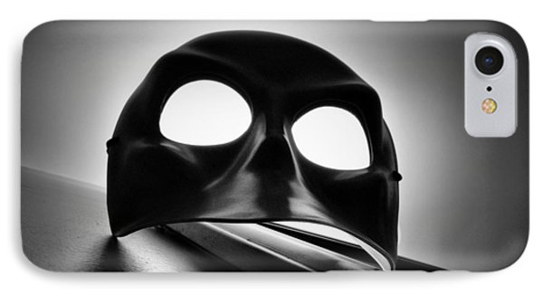 Sleep No More IPhone Case