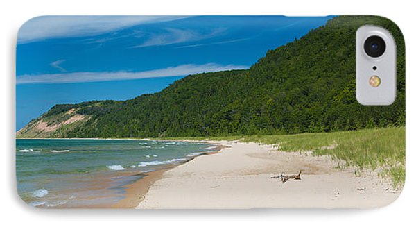 Sleeping Bear Dunes National Lakeshore IPhone Case