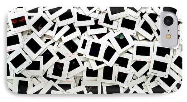 Slides Phone Case by Olivier Le Queinec