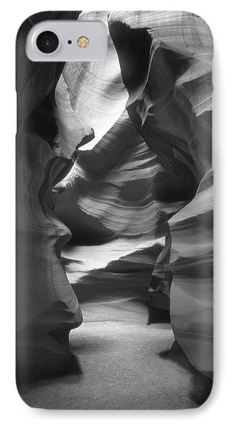 Slot Canyon 2 IPhone Case by Mike McGlothlen