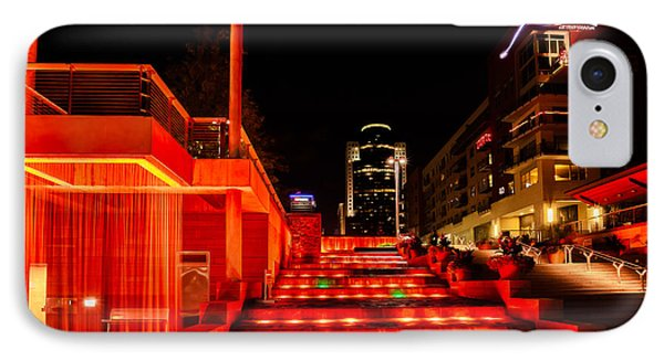 Smale Park At Night IPhone Case