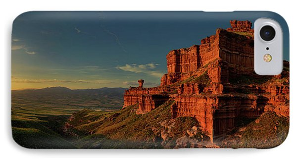 Small Canyon IPhone 7 Case