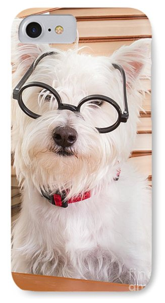 Smart Doggie IPhone 7 Case