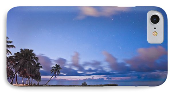 Smathers Beach IPhone Case by Scott Meyer