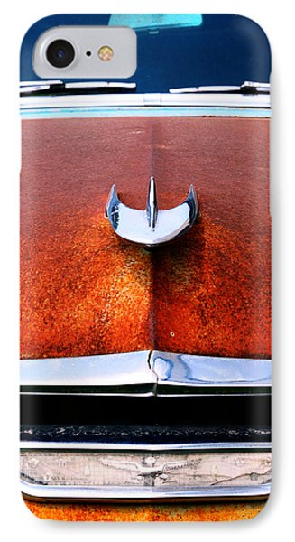 IPhone Case featuring the photograph Smile by Brian Duram
