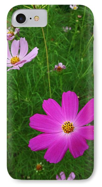 Smiles IPhone Case by Lucy D
