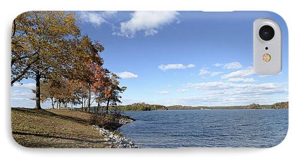 Smith Mountain Lake State Park - Virginia IPhone Case
