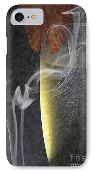 Smokey  Phone Case by Brian Roscorla