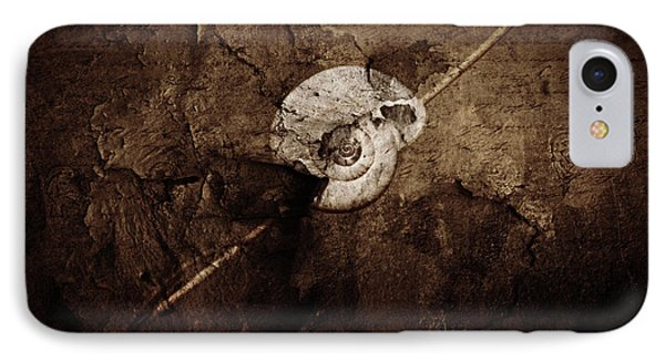 Snail Still Life IPhone Case