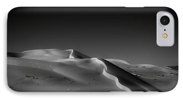 Snake Dune IPhone Case