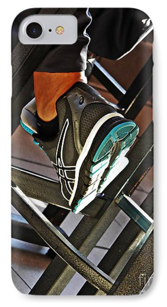 Sneaker IPhone Case