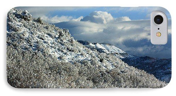 Snowmass Colorado IPhone Case