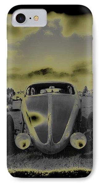 So Cal Vw Phone Case by Steve McKinzie