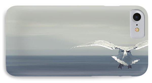 IPhone Case featuring the photograph Soaring Free by Lisa Knechtel