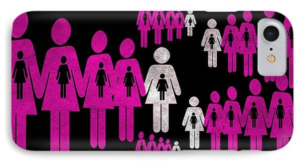 Social Responsibility 1 Part 2 IPhone Case