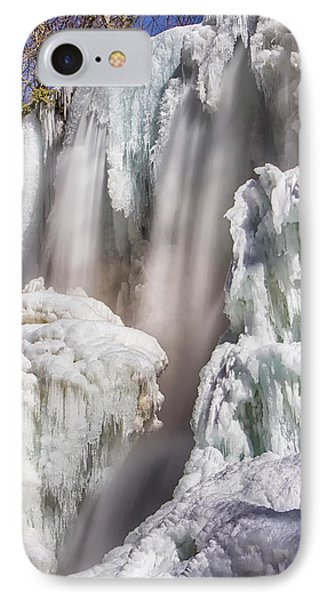 IPhone Case featuring the photograph Soft And Sharp by Alan Raasch