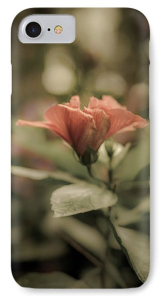 Soft Beauty IPhone Case