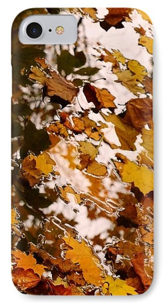 Soft Landing IPhone Case by Photographic Arts And Design Studio