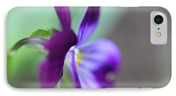 IPhone Case featuring the photograph Soft by Michaela Preston