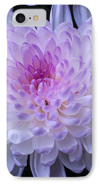 Soft Pink Mum Phone Case by Garry Gay