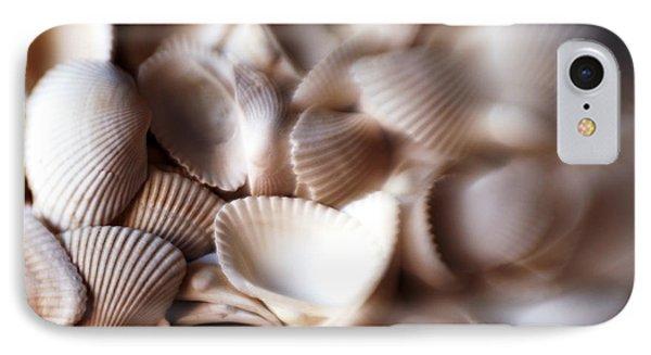 Soft Shells IPhone Case