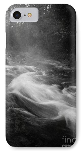 Soft Stream IPhone Case