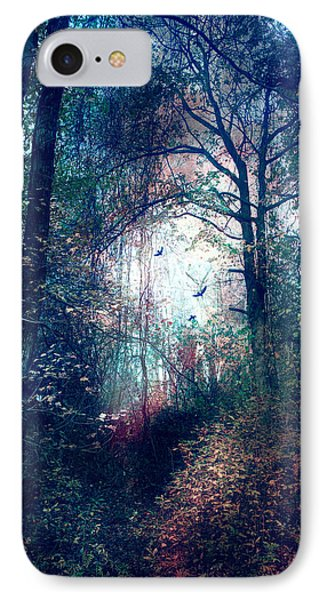 IPhone Case featuring the photograph Soft Whisper by John Rivera