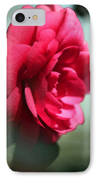 Softness Of Light II IPhone Case by Suzanne Gaff