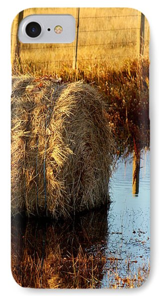 Soggy Bottom Feed Phone Case by Kerri Huven