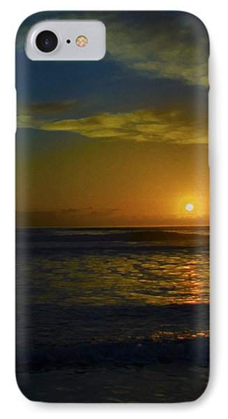 Solar Rise IPhone Case