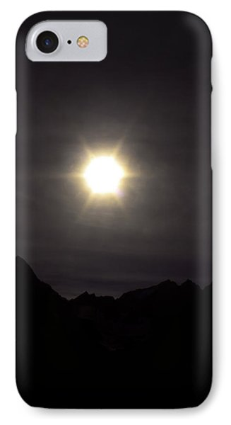 Solar System IPhone Case by Michael Nowotny