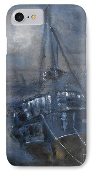Solitude 4 IPhone Case by Jane  See