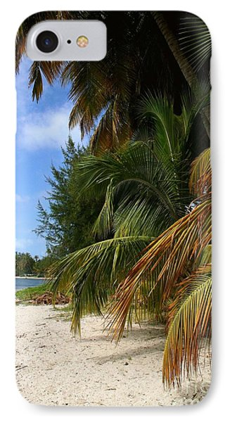 IPhone Case featuring the photograph Nude Beach by The Art of Alice Terrill