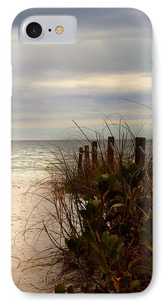 Solitude IPhone Case by Joseph G Holland