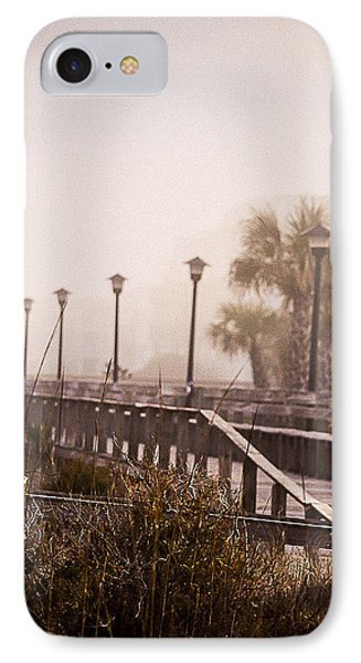 Solitude  IPhone Case by Mary Ward