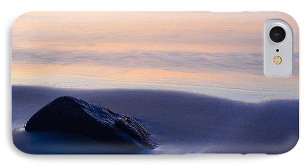 Solitude Singing Beach IPhone Case