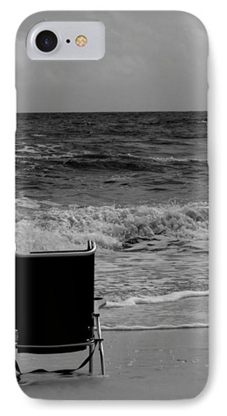 IPhone Case featuring the photograph Solitude by Tom DiFrancesca