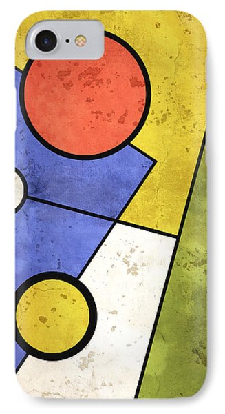 Solstice IPhone Case by Richard Rizzo