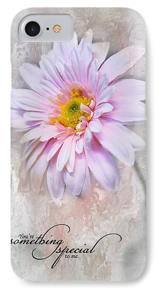 IPhone Case featuring the photograph Something Special by Mary Timman