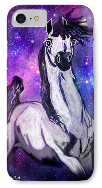 Son Of The Stars IPhone Case