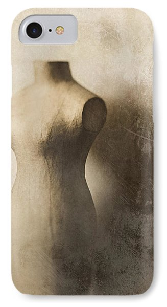 Sophistication IPhone Case by Amy Weiss