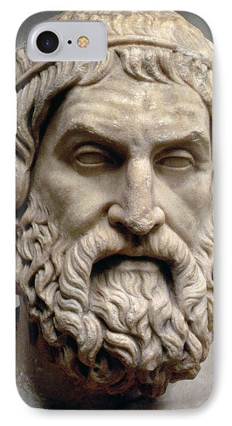 Sophocles Phone Case by Greek School