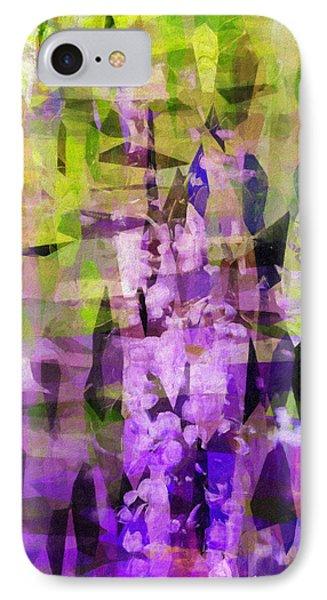 Sophora IPhone Case by Susan Schroeder