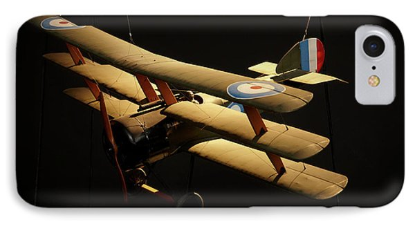 Sopwith Triplane, Omaka Aviation IPhone Case