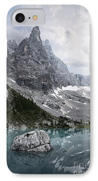 Sorapiss Lake IPhone Case