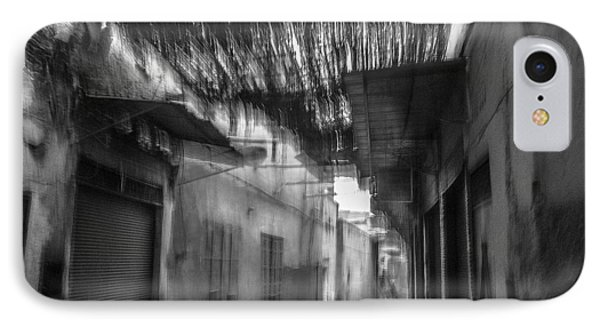 Souck Alley In Marrakech IPhone Case